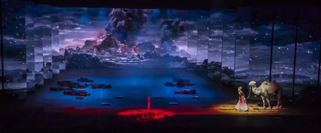 沉浸式剧院